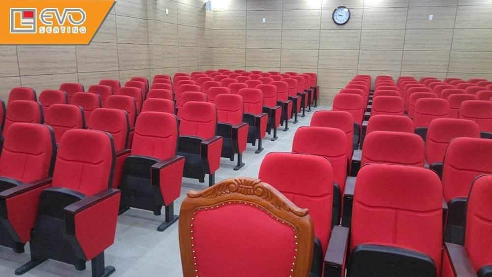 Dự án ghế hội trường Công an Thành phố Hạ Long (1)