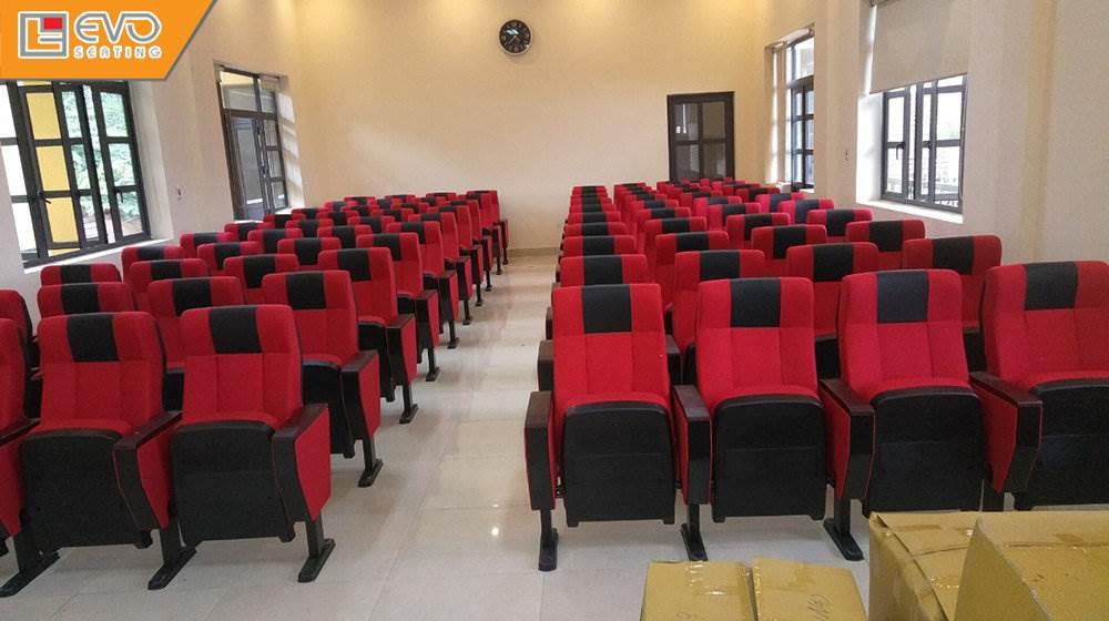 Dự án ghế hội trường tại UBND xã Tân Việt, tỉnh Quảng Ninh (2)
