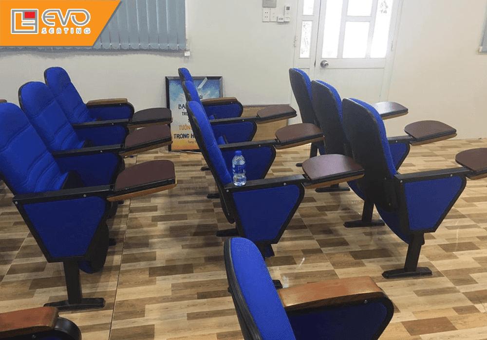 Dự án ghế hội trường công ty Tân Bảo An (2)
