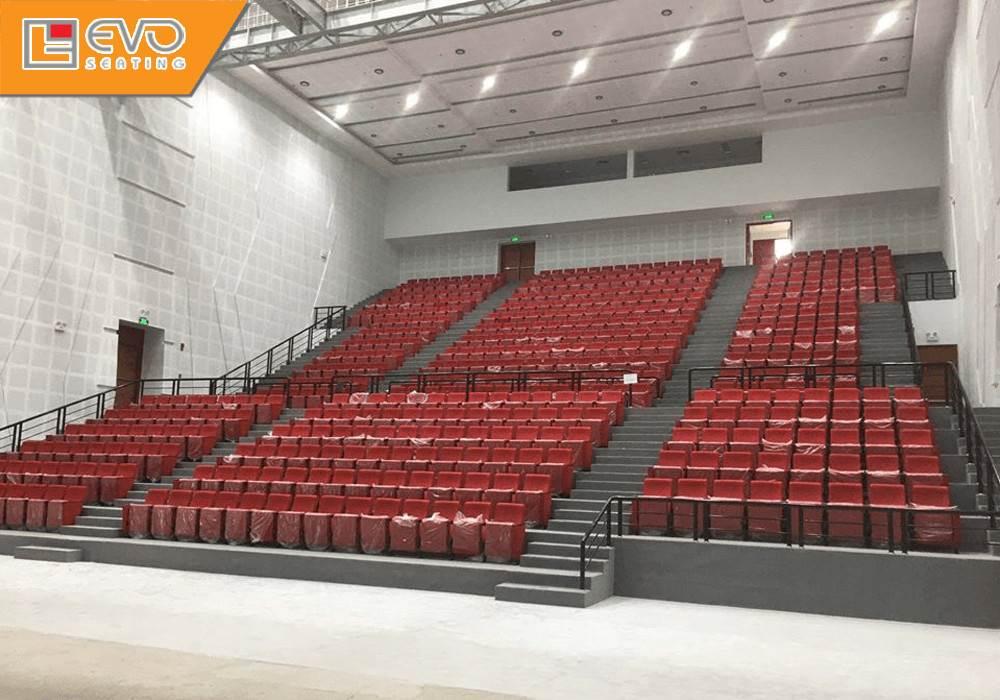 Dự án ghế hội trường tại nhà hát Vĩnh Long (3)