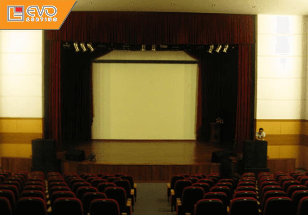 Dự án ghế hội trường tại Trường song ngữ Quốc tế Hanoi Academy (2)