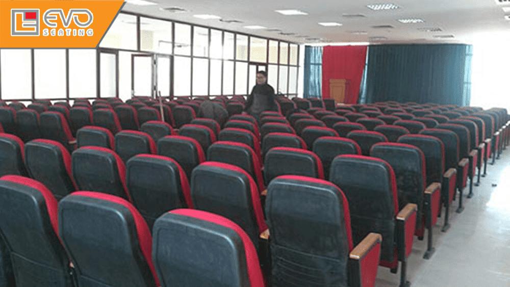 Dự án ghế hội trường tại Cục thuế tỉnh Bắc Giang (2)