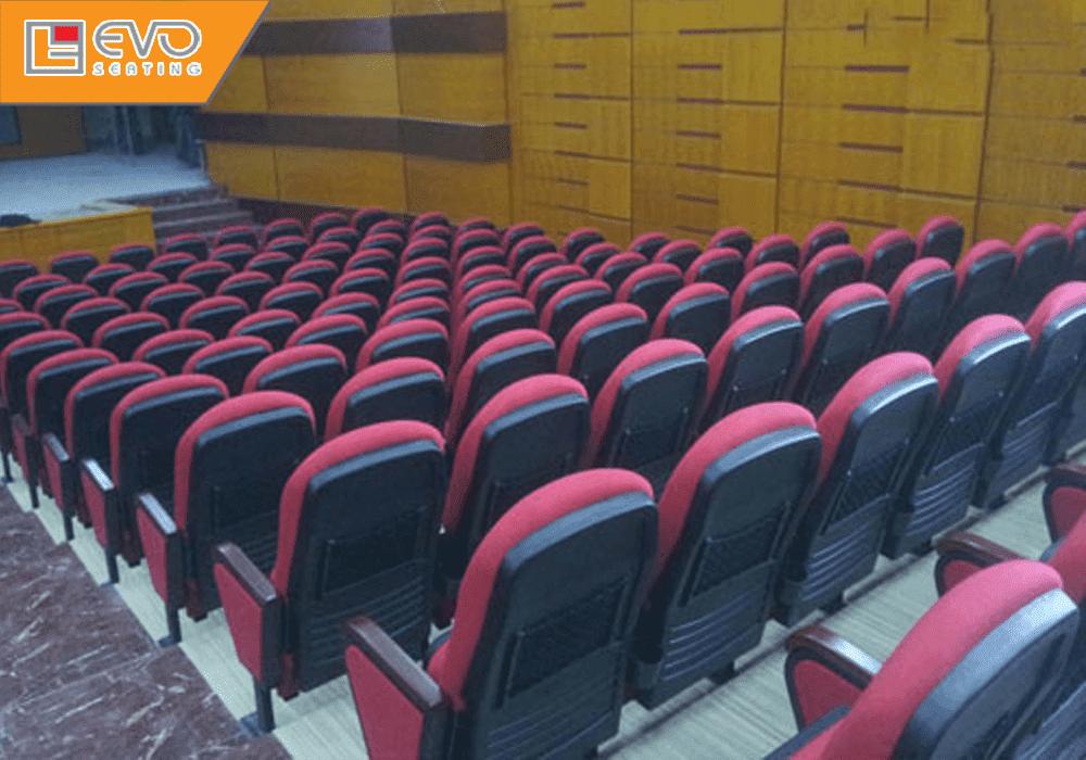 Dự án ghế hội trường tại công ty Nhựa Tiền Phong (2)