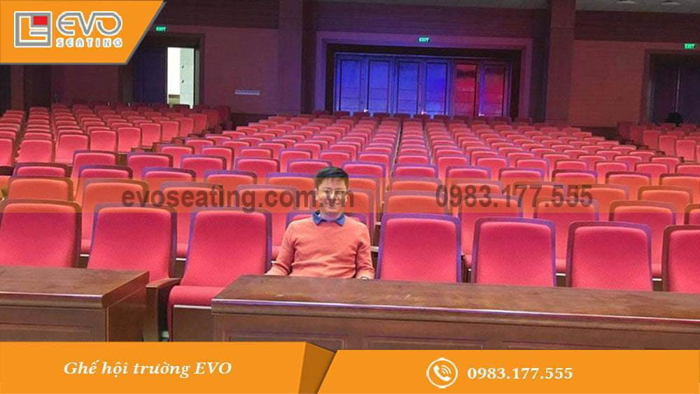 Ảnh đại diện dự án ghế hội trường quận Hồng Bàng