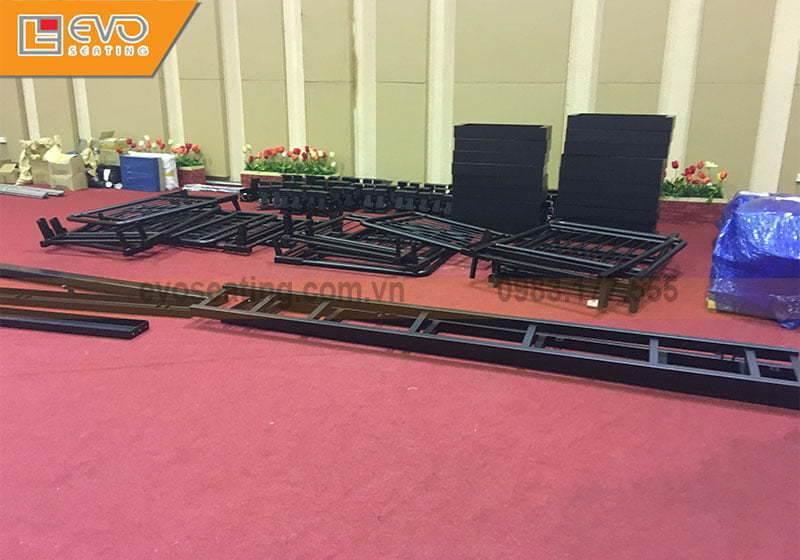 Dự án hội trường đa năng đài truyền hình Hải Phòng-4