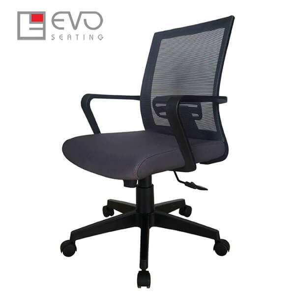 Ghế xoay văn phòng EVO117N