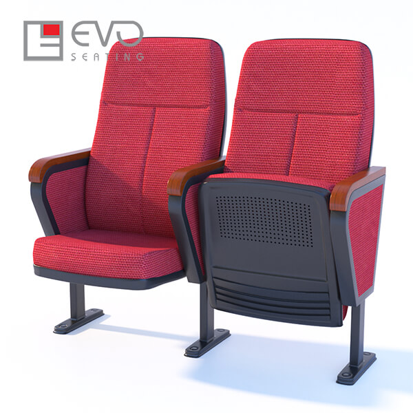 Ghế hội trường EVO1201