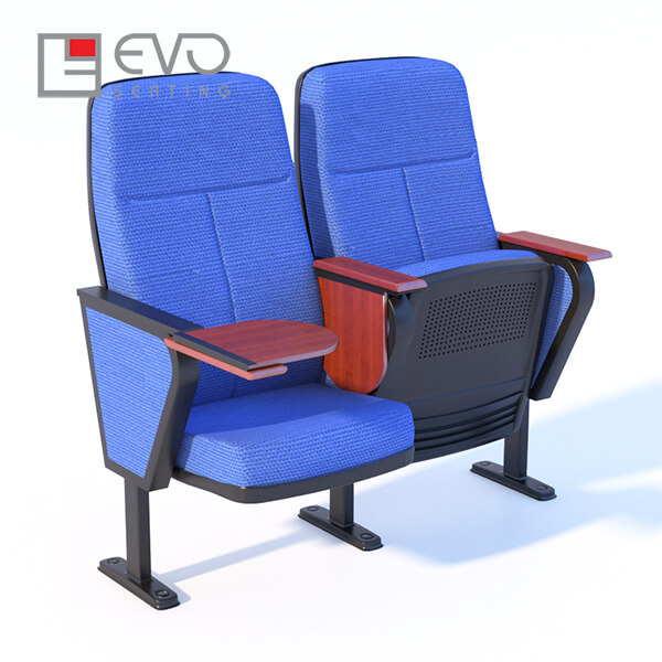 Ghế hội trường EVO1201B