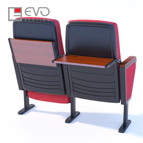Ghế hội trường EVO1201BW