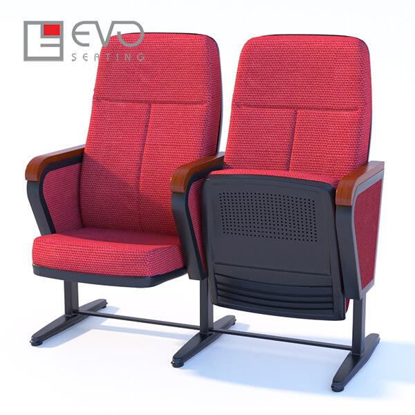 Ghế hội trường EVO1201M