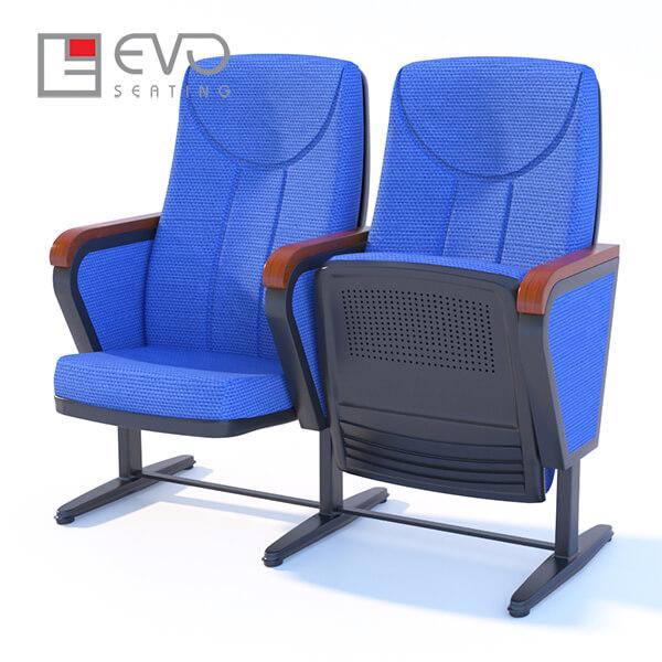Ghế hội trường EVO1202M