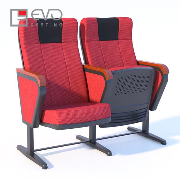 Ghế hội trường EVO1204M