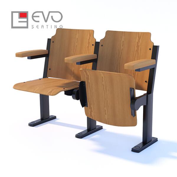 Ghế hội trường EVO2201