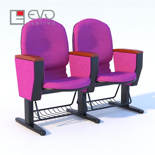 Ghế hội trường EVO3301M
