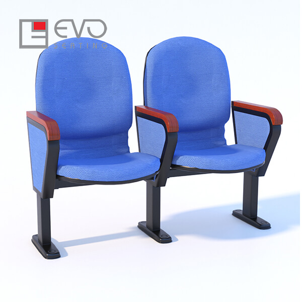 Ghế hội trường EVO3311