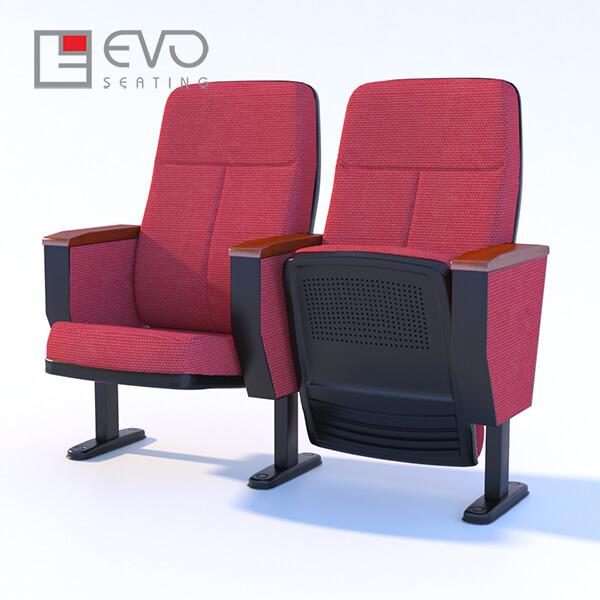 Ghế hội trường EVO6601
