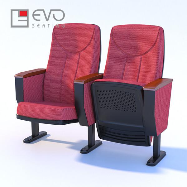 Ghế hội trường EVO6602