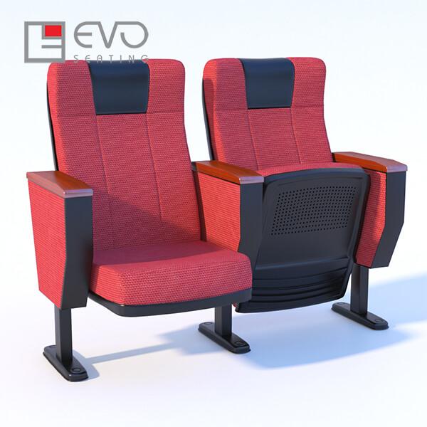 Ghế hội trường EVO6604