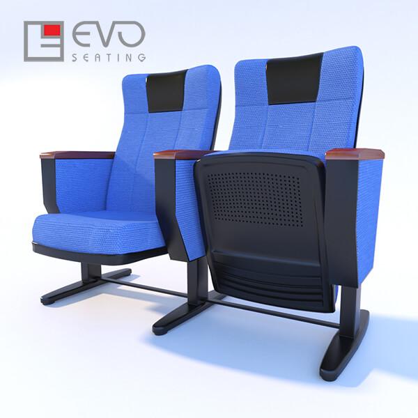 Ghế hội trường EVO6604M