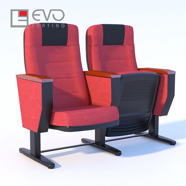 Ghế hội trường EVO6605M