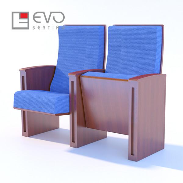 Ghế hội trường EVO9606P